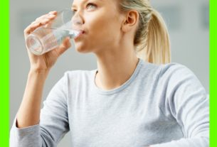 10 importance of drinking water