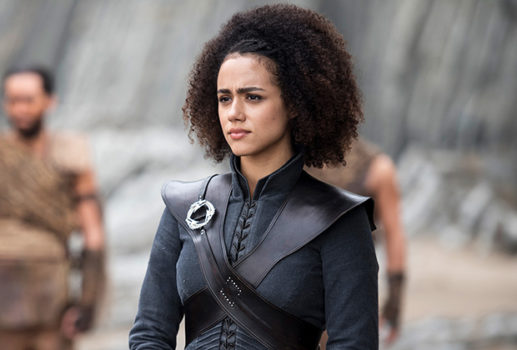 death of missandei of naath