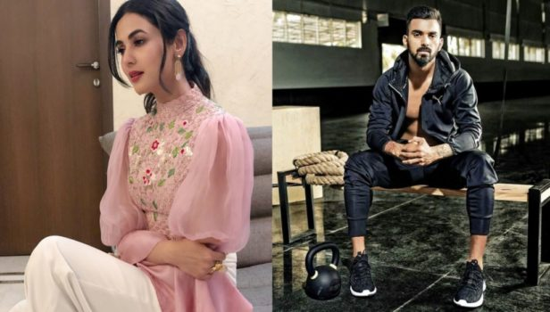 sonal chauhan is dating with cricketer kl rahul