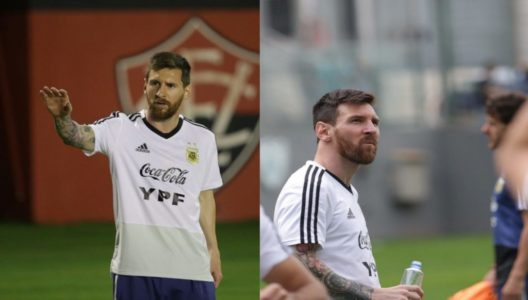 Messi thinks crazy If Argentina have early Copa exit