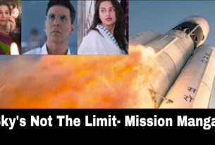 Mission Mangal trailer released- sky is not the limit