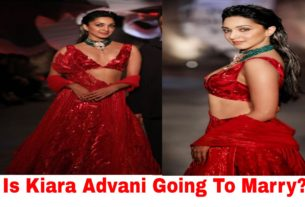 is kiara advani going to marry