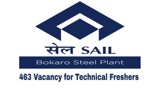 Sail recruitment 2019 in bokaro steel plant