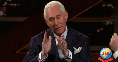 roger stone suggests president trump to imply martial law if he loses the november election