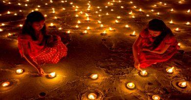 A Thought on Healthy Diwali Safe Diwali