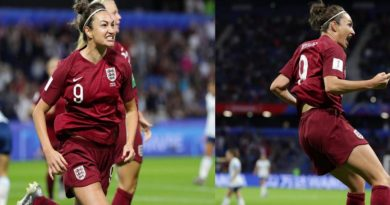 Jodie Taylor's Goal Leads England in Knockout Stage