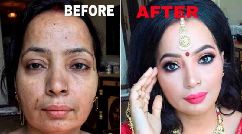 Make Your Skin Brighter By Spending 3 Rupees Only