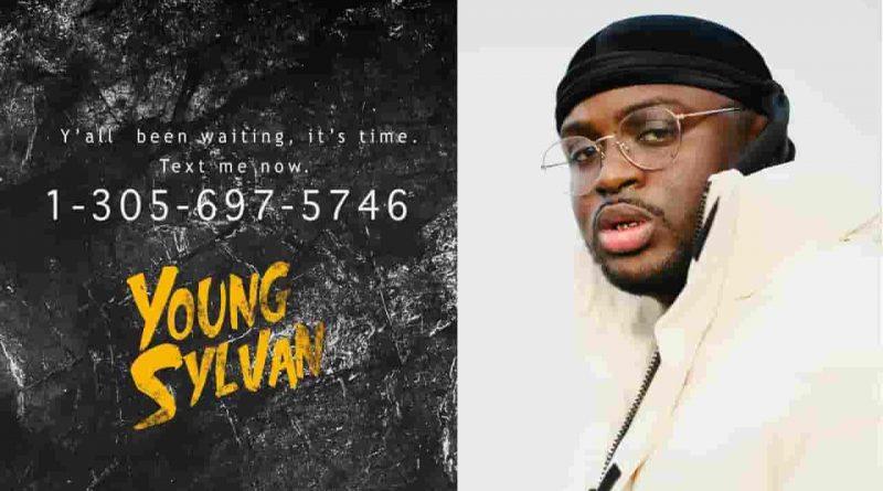 Sylvan Lacue - Young Sylvan Pt.1 Upcoming Rap Album Songs