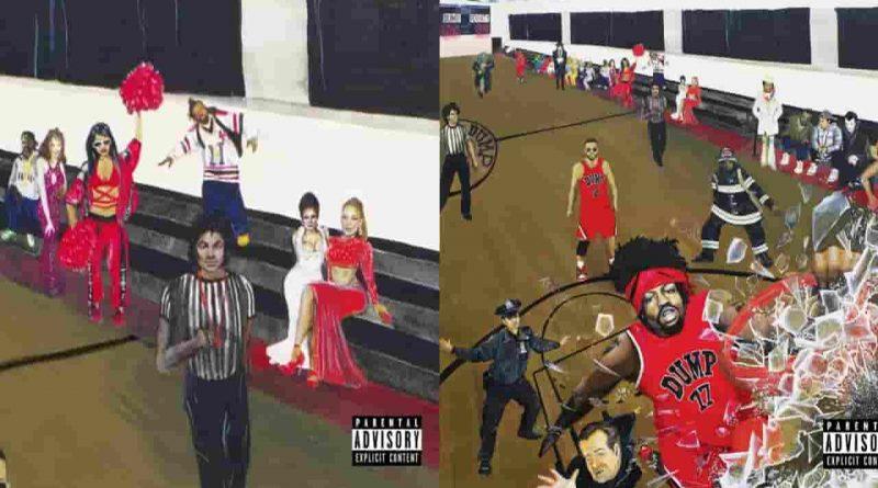 Tha God Fahim and Your Old Droog - Two Rapper drop Tha YOD Fahim Album 2021
