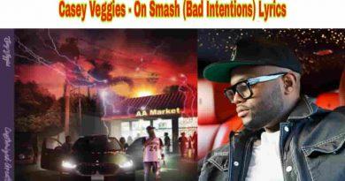 casey veggies on smash lyrics from cg5 2021 album