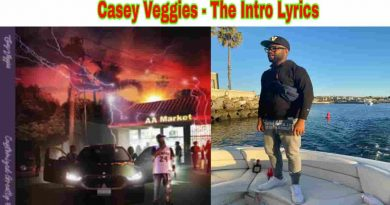 casey veggies the intro lyrics from cg5 2021 album