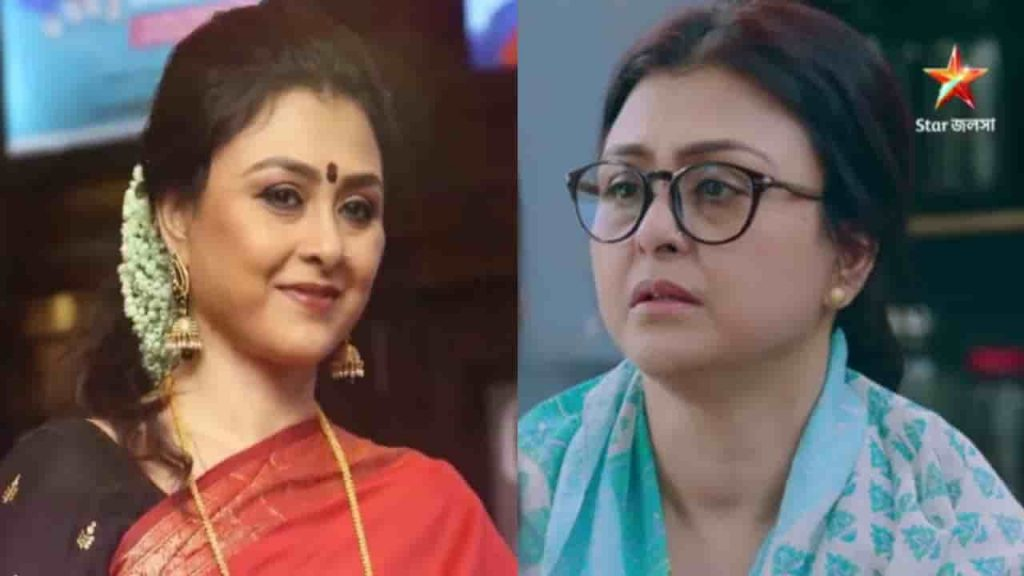 popular debjani chatterjee to act as mother of tithi in boron serial