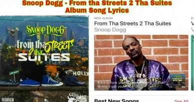 from tha streets 2 tha suites full album lyrics snoop dogg