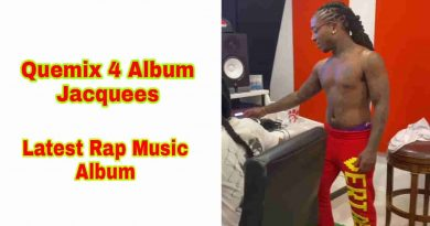 jacquees quemix 4 full aibum tracklist and lyrics