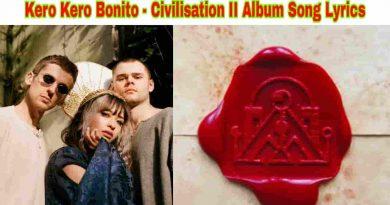 kero kero bonito civilisation 2 ep lyrics