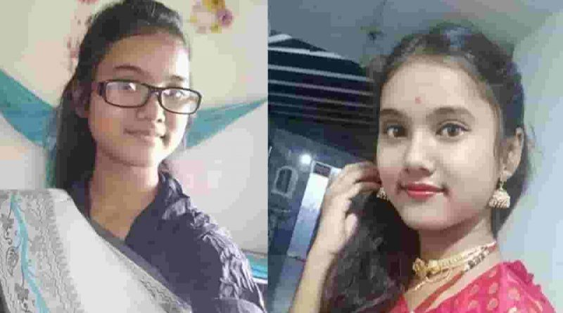 Barnali Barman Wiki, Age, School, Boyfriend Suicide note details