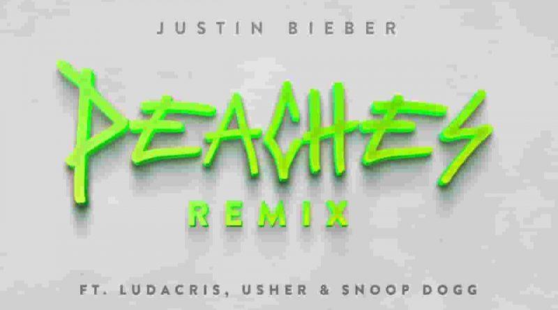peaches remix lyrics justin bieber ft ludacris usher snoop dogg