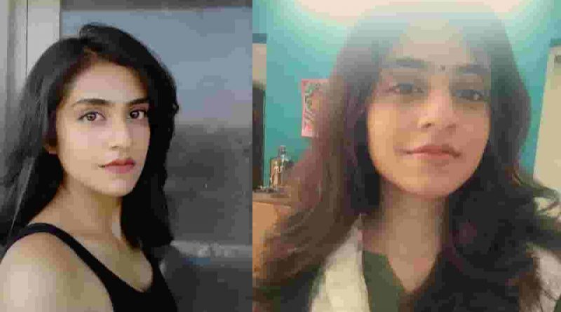 zarin shihab wiki height age web series movies boyfriend