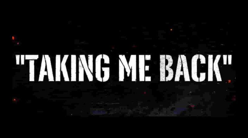 Taking Me Back lyrics Jack White Call of Duty Vanguard